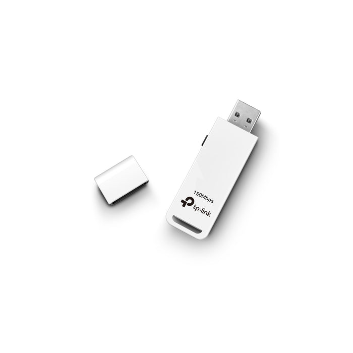 TL-WN727N • 150Mbps Wireless N USB Adapter
