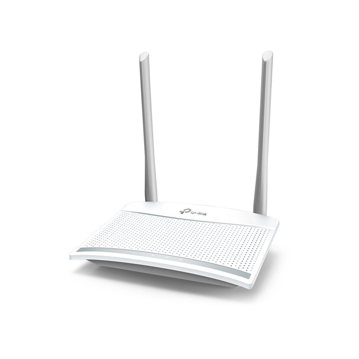 TL-WR820N • 300Mbps Wireless N Speed