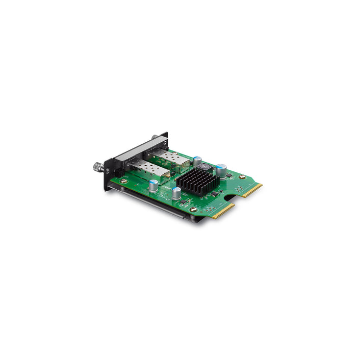 TX432 • 10-Gigabit 2-Port SFP + Module
