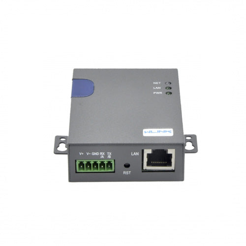 WL-R100H4-RS485 • W-LINK RS485 3G ROUTER WITH REMOTE MANAGEMENT AND NO WI-FI