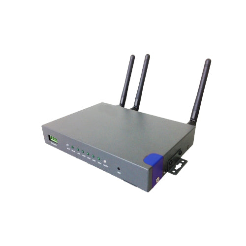 WL-R520LF-D • W-Link Dual SIM LTE 4G WiFi Router with remote management