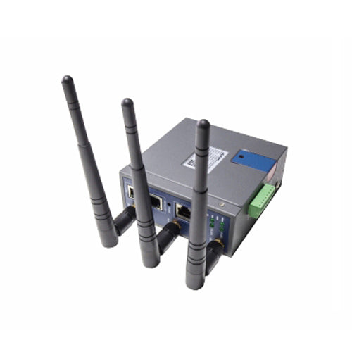 WL-R210LF-D • W-Link LTE 4G Wifi Router with I/0, dual SIM and remote management