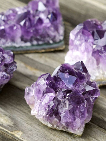 amethyst for anxiety