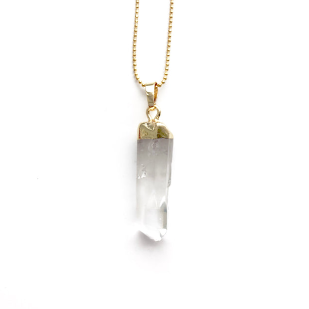 Raw Positivity Necklace, Original Pendants- Conscious Crystals, healing crystal jewellery, crystal pendants uk, crystal meanings