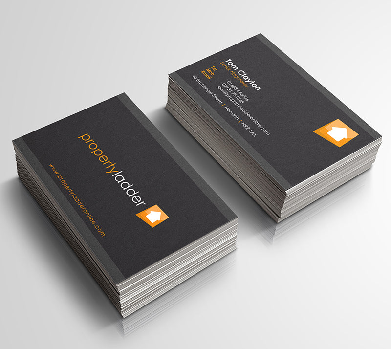 Multi Person Business Cards, Business Card Printing - printmeit.com ...