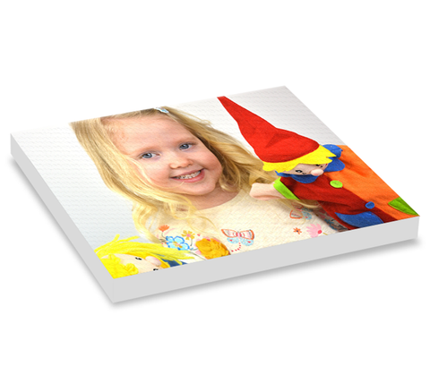 Photo Canvas Print - 12 x 12""