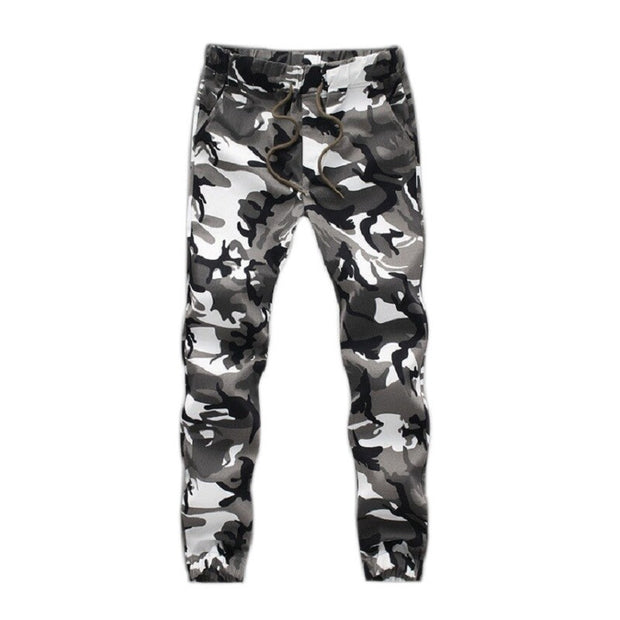 2017 Camouflage Tactical Pants Mens Joggers Camo Pants Mens Sweatpants