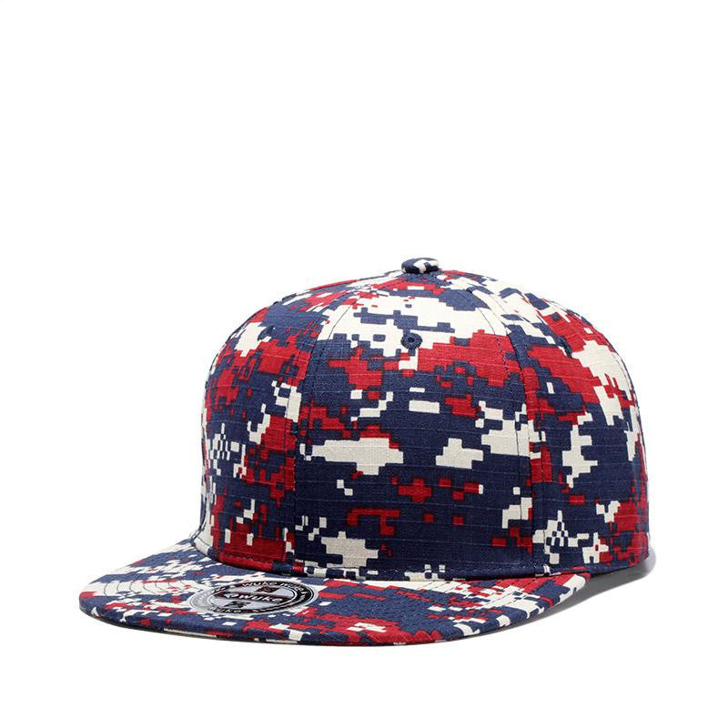 3 Style Snapback Camouflage Tactical Hat Army Tactical Baseball Cap