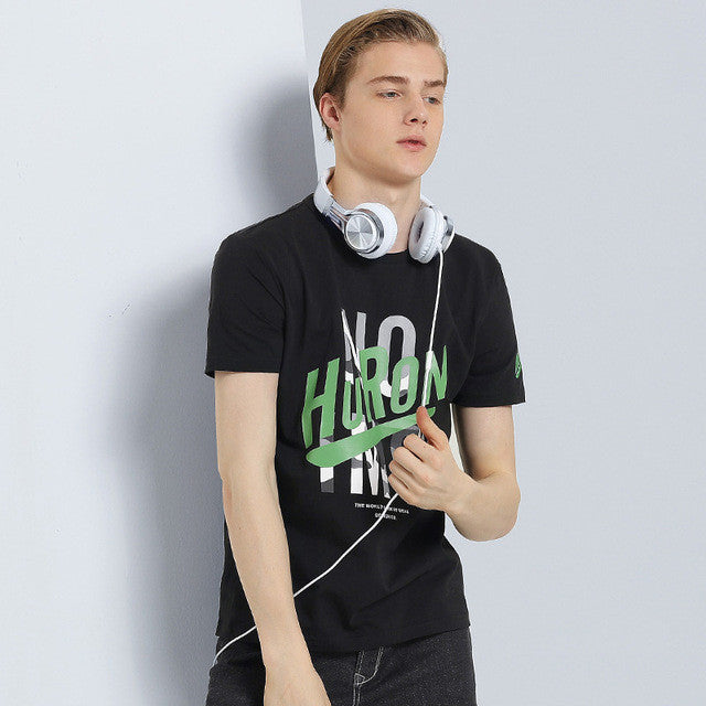 Pioneer Camp New design fashion summer T shirt men brand clothing