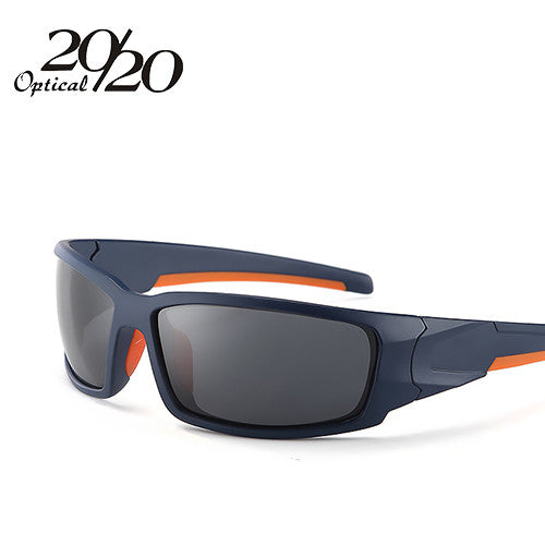 20/20 New Brand  Polarized Sunglasses Men Top Quality Male Sun Glasses