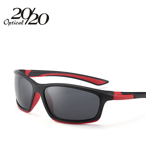 20/20 New Brand Fashion Polarized Sunglasses Men Travel Sun Glasses