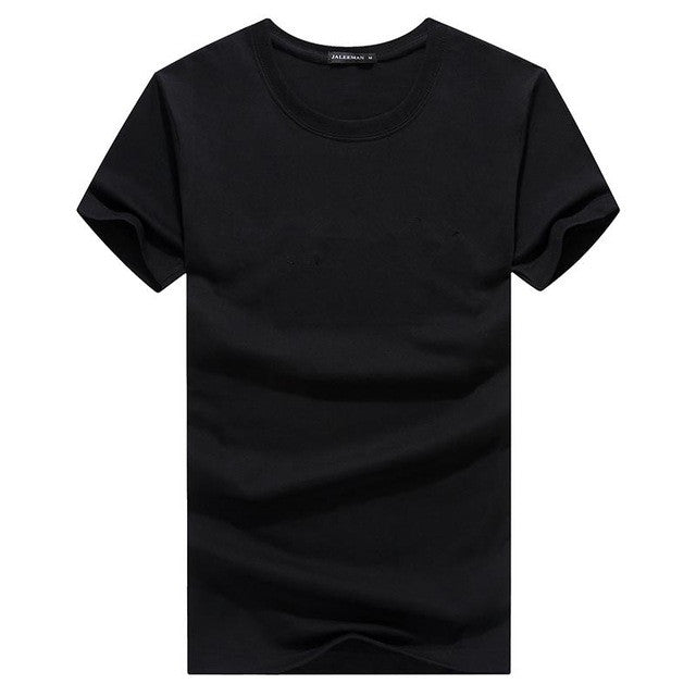 Free shippi2017 New arrival high quality O Neck Camisetas short t