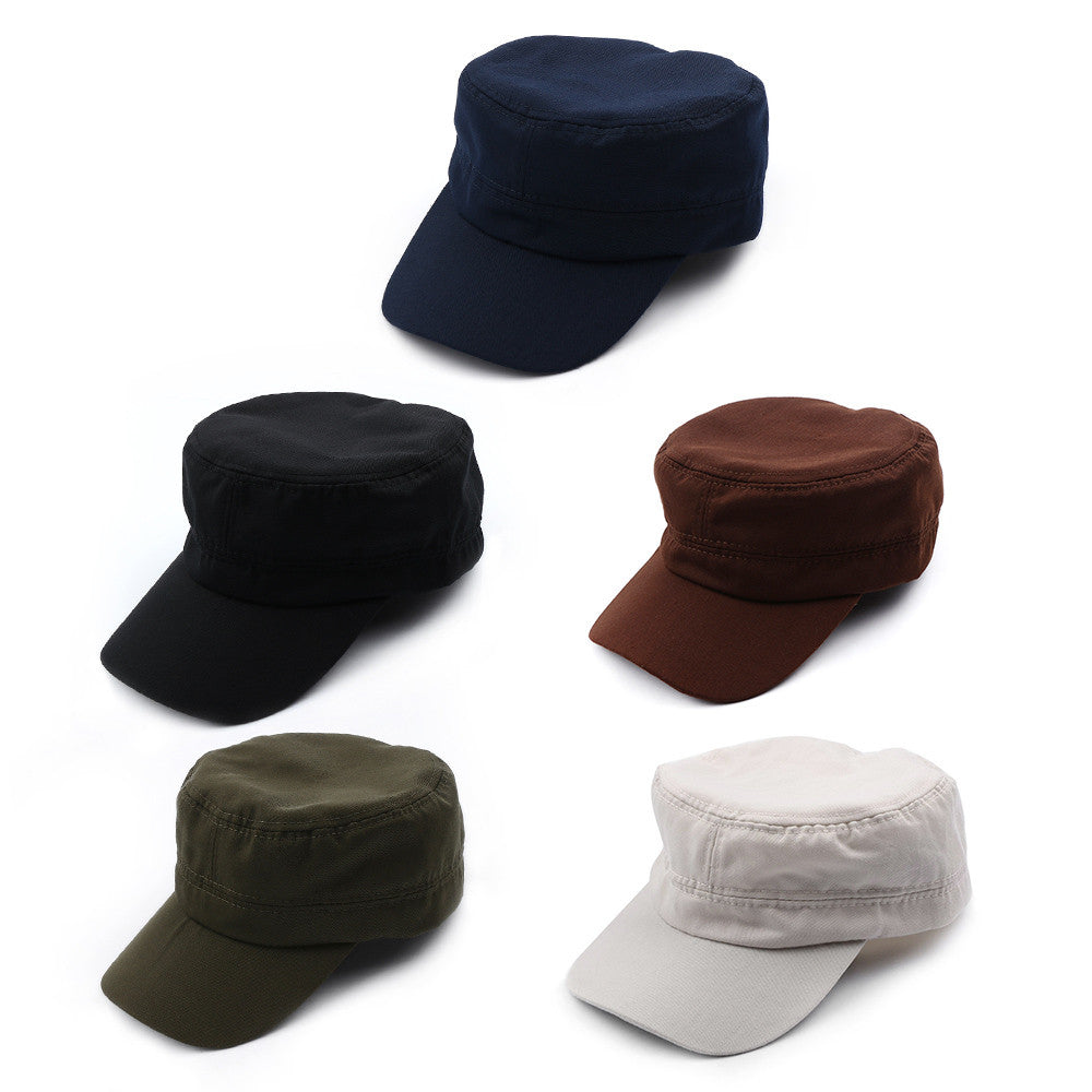 1 X Classic Adjustable Baseball Caps Hats 5 Colors For Men and Women