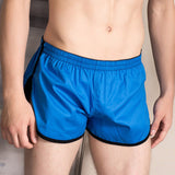 Fashion Male Boxer Sexy Men Underwear Sexy Mens Brand Boxes Underwear Cueca Boxers Male underpants Panties