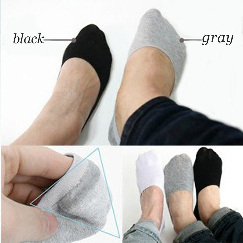 12pieces=6pairs New Hot Sale Boat Socks Summer Style Men Women Sock