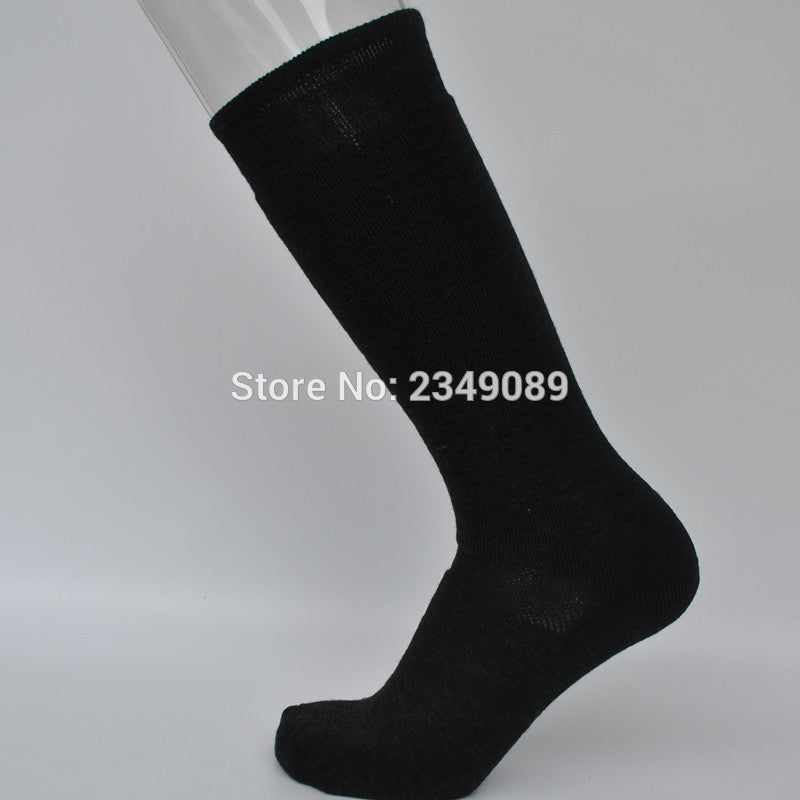 1 Pair Winter The Whole Merino Wool Terry Thickening  Snowsports socks