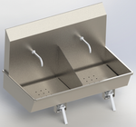 Product Wash Sink
