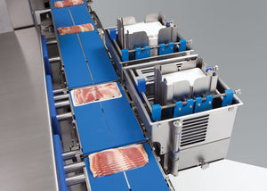 Provisur CashinEDGE® slicer