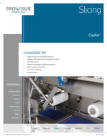 CashinEDGE® Slicer