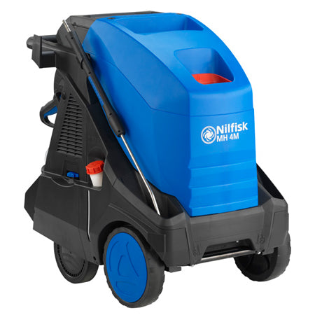 MH 4M-2800 Hot Water Pressure Washer