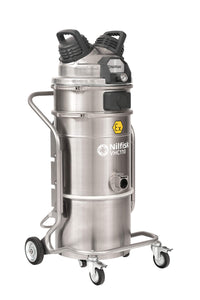 VHC110 EXP Air-Operated Hazardous Location Vacuum Cleaner