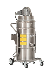 VHS110 Explosion-Proof Industrial Vacuum