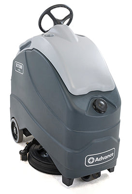 SC1500 Industrial Stand-Up Scrubber