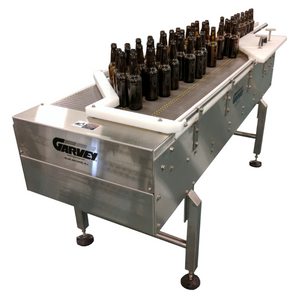BF Series Bi-Flo® Accumulation Tables