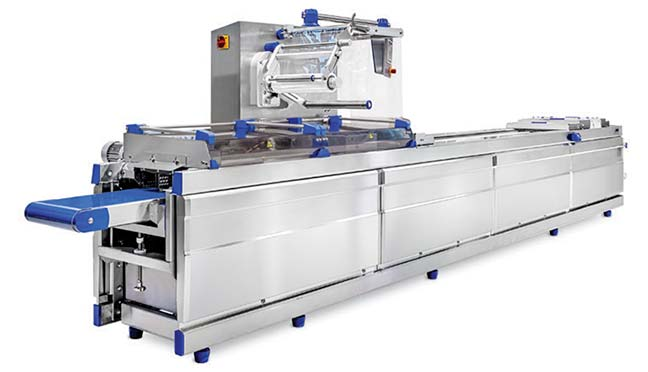 Reiser Form/Fill/Seal Packaging Solutions