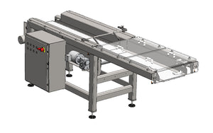 Custom Retractable Conveyor