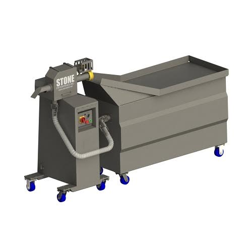 Food Vacuum Table