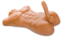 The Royal Parade Male sex doll with Fleshlike cock