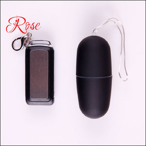Wireless Vibrating Jump Egg with  Remote Control Vibrator
