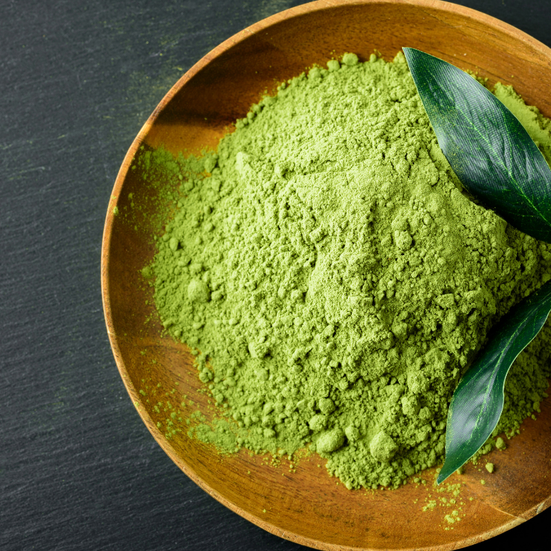 How to Use Green Tea For Skin Glow
