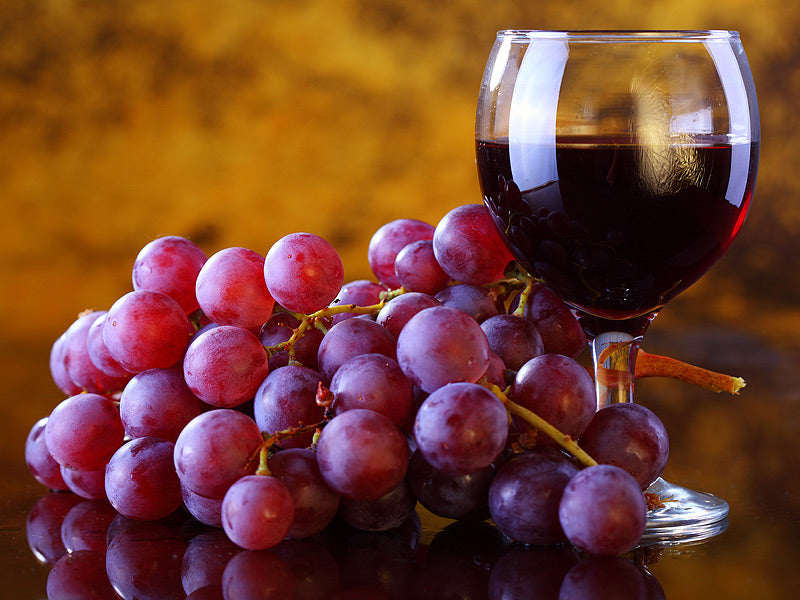 Resveratrol and Soy Isoflavones Affect Cognitive Function in Older Adults