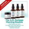 The AM Package - Organique Science