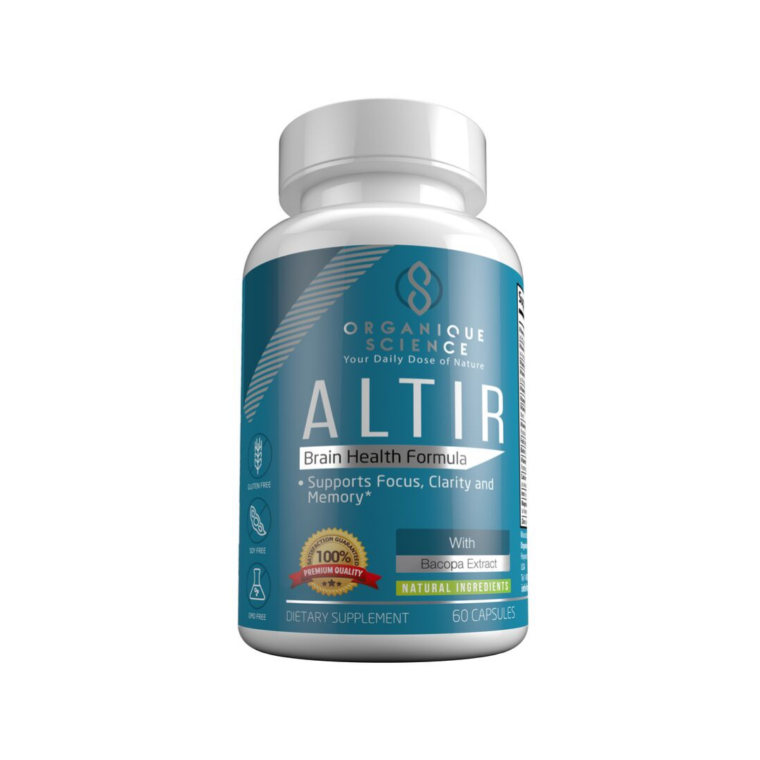 ALTIR Memory & Brain Health