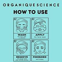 SUBSCRIBE & SAVE: 20% OFF! - Organique Science