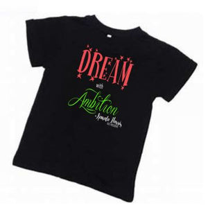 Dream With Ambition Tee (Youth)