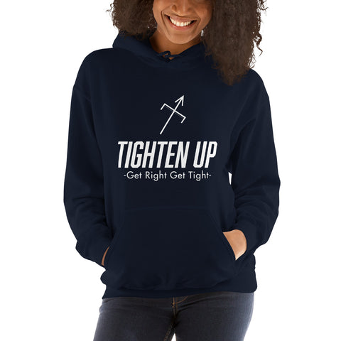 TU GRGT Hooded Sweatshirt