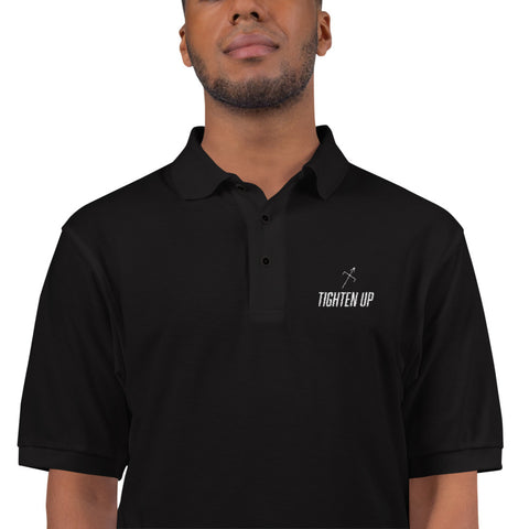 Tighten Up Polo Shirt