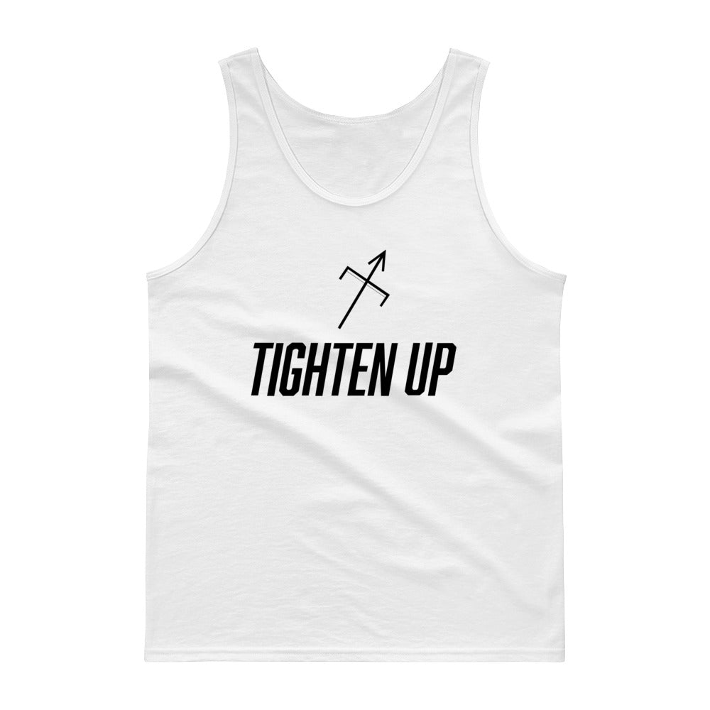 Tighten Up Tank Top (IYID)