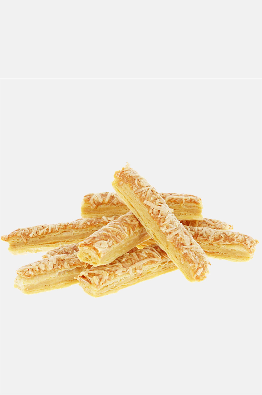 All Butter Straws With Cheese & Onion 90g
