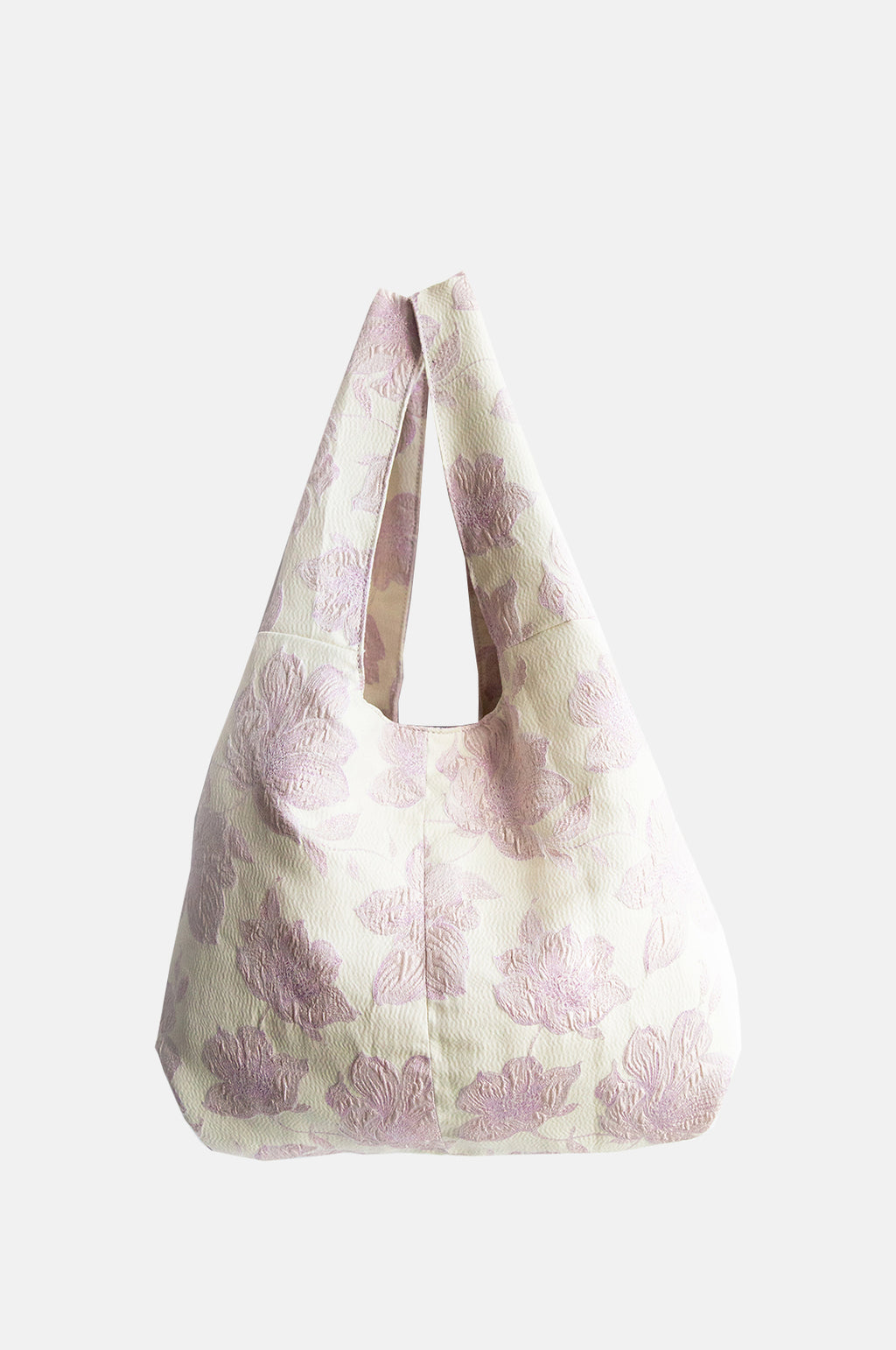 Amora Shopper Tote Rose Shadow