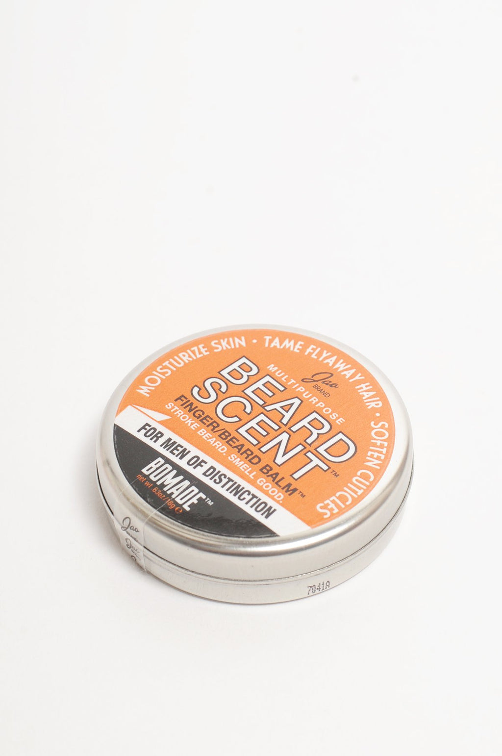 Jao Beard Scent Bomade Medium