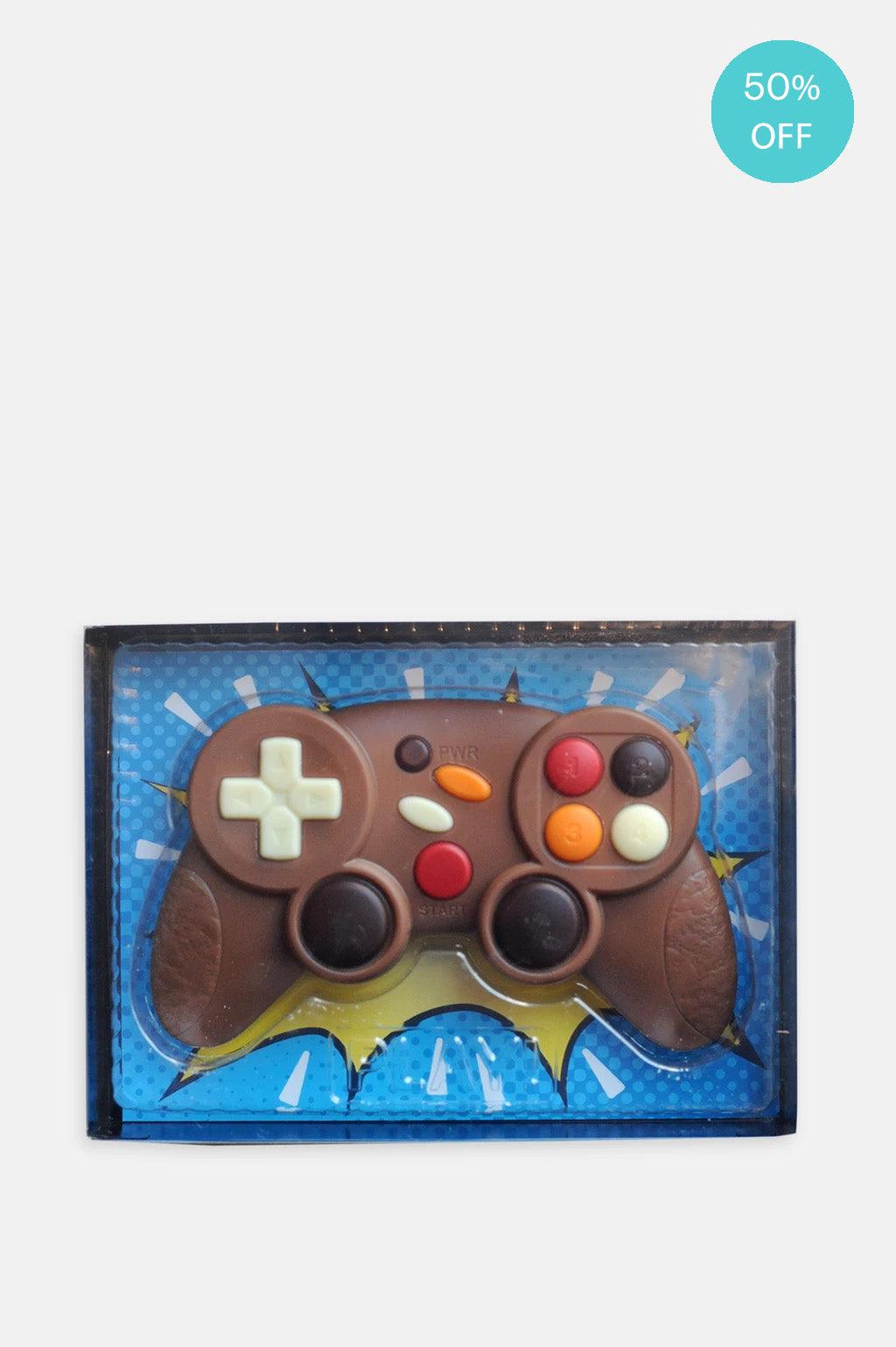 Milk Chocolate Game Controller