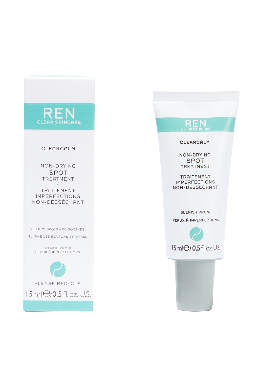 Clearcalm 3 Non-Drying Spot Treatment