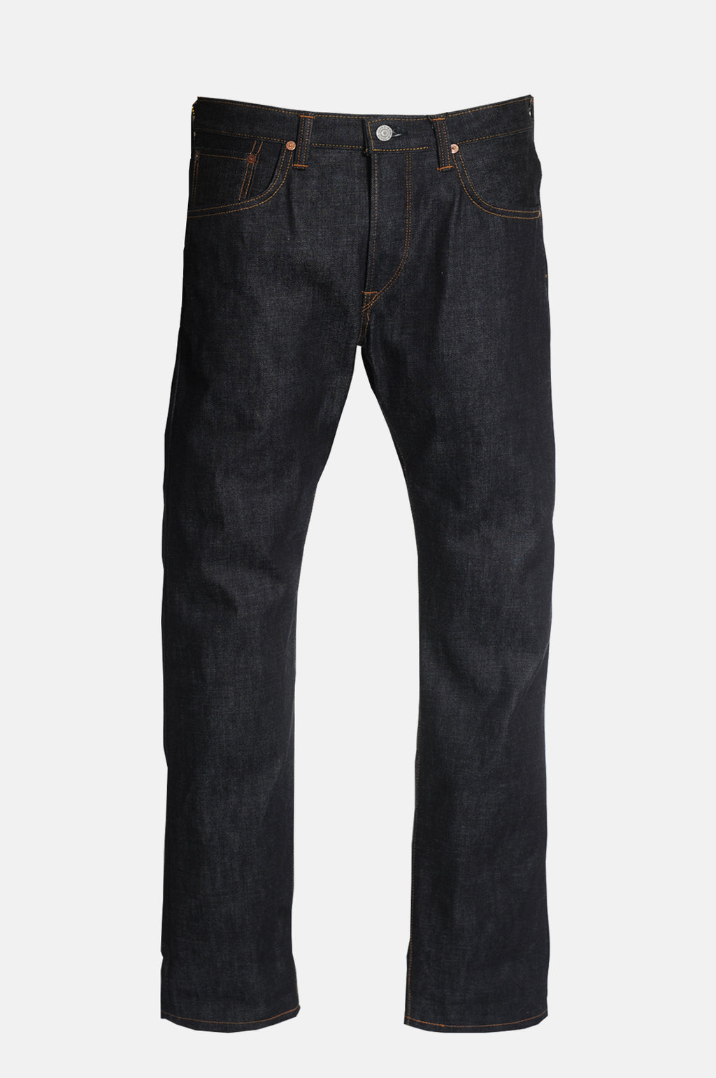 Regular Tapered Rainbow Selvedge 13oz Jeans