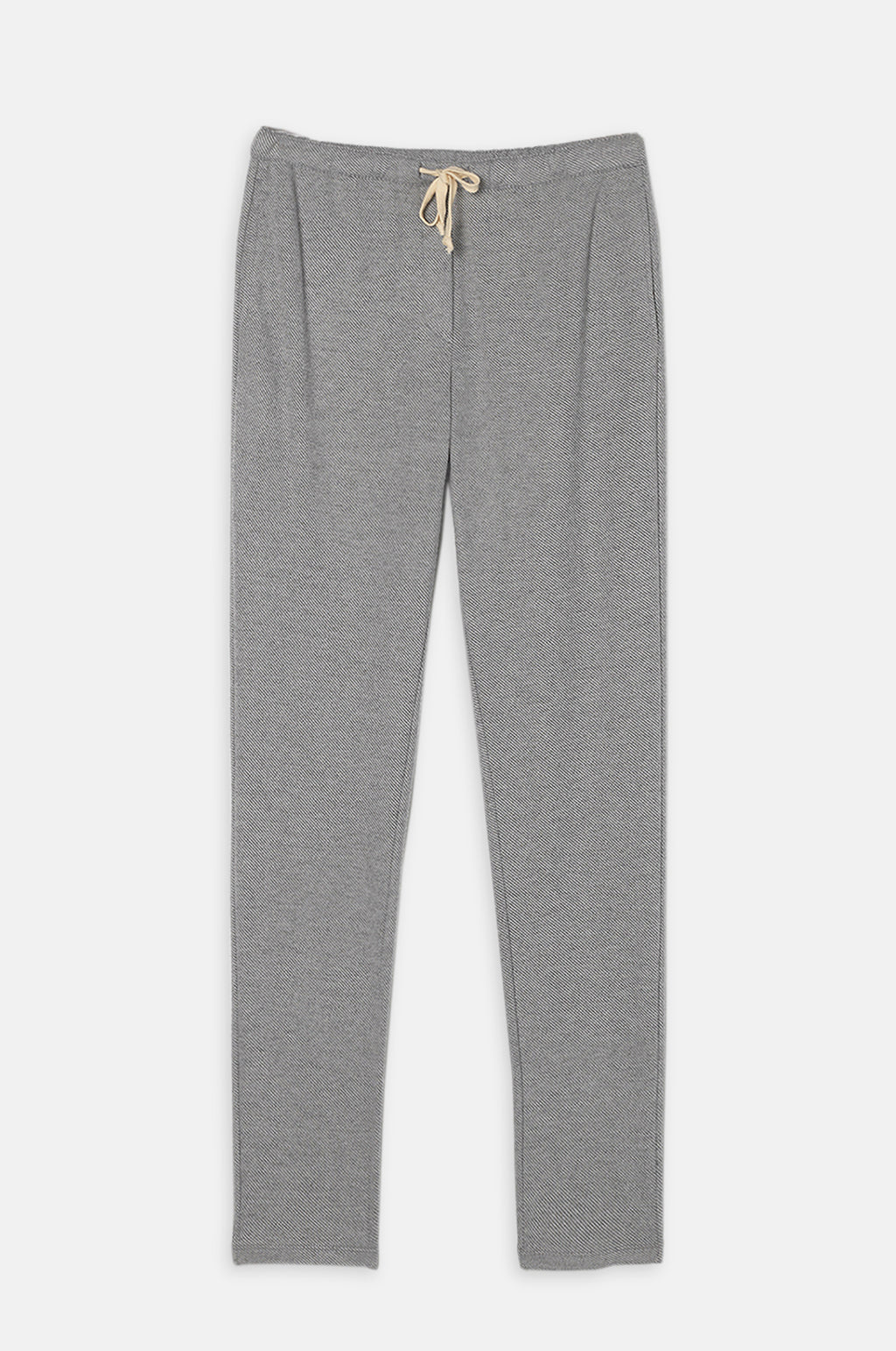 Feelgood Joggers in Heather Grey