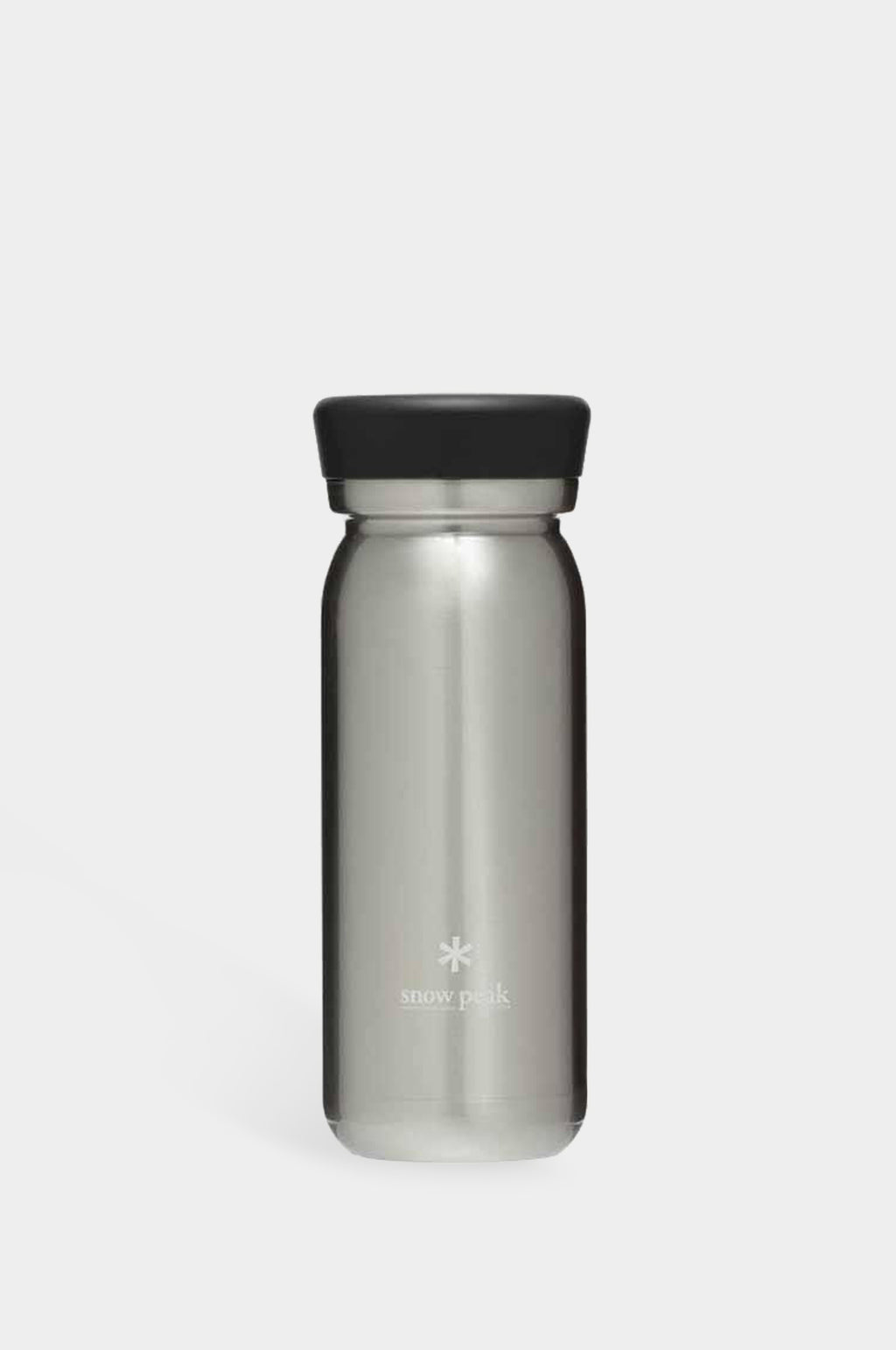 Stainless Vacuum Bottle Type-M 500 Clear